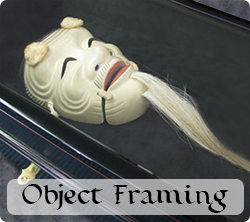 Object Framing