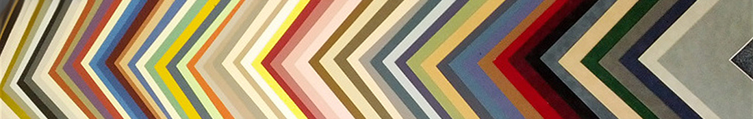 Conservation Materials | Swan Artworks